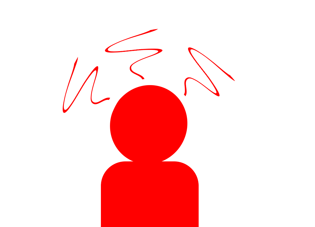 Migrene knyttet til munnen