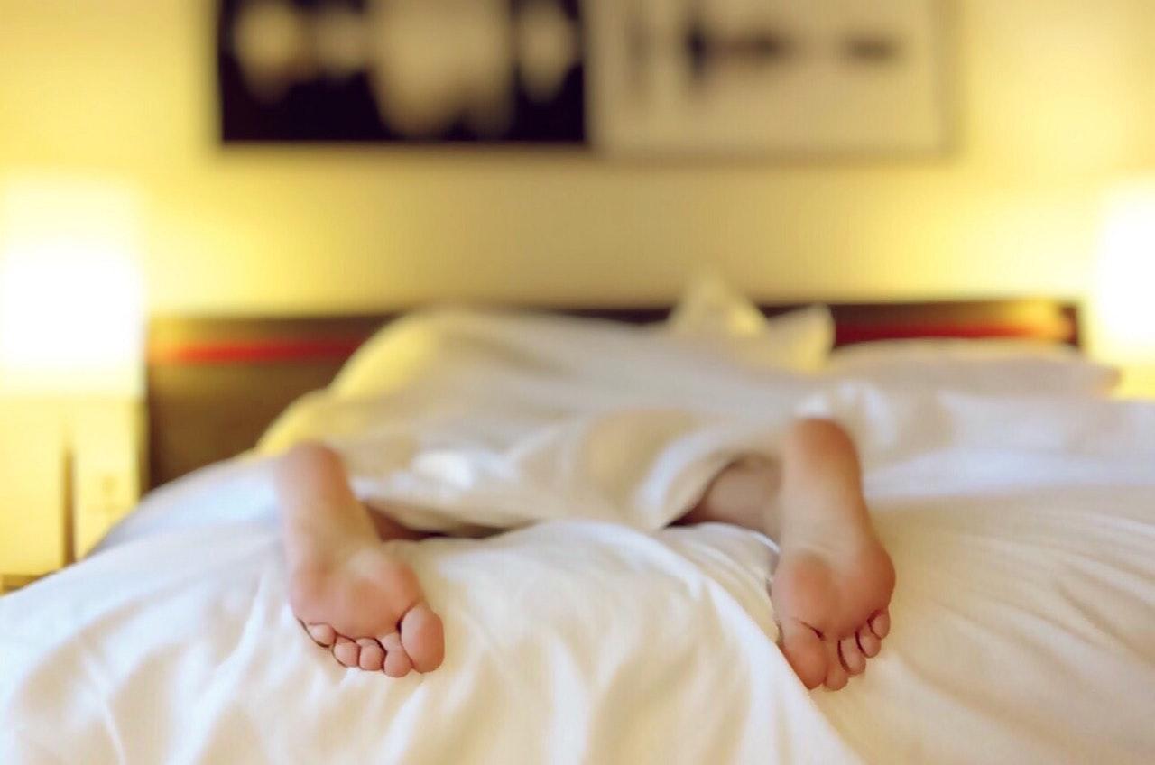 Sov dig till hälsa